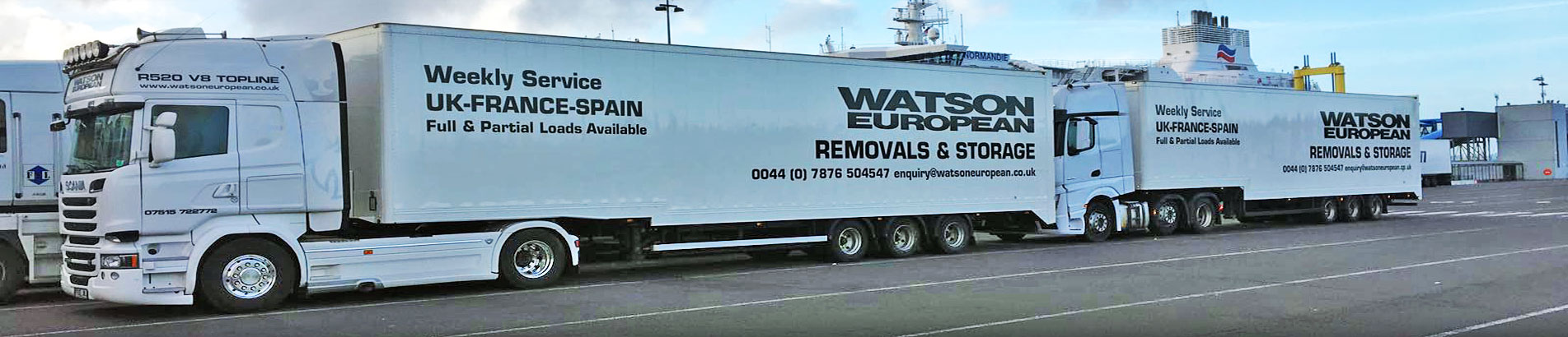 REMOVALS & RELOCATION
