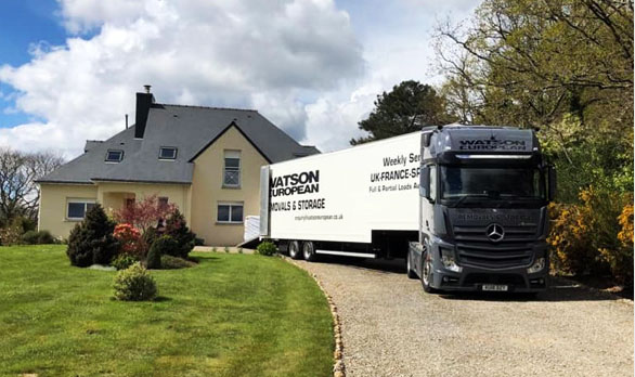 REMOVALS And RELOCATION